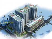 Vào tên chính chủ chung cư Thanh Bình giá chủ đầu tư hỗ trợ vay ngân hàng