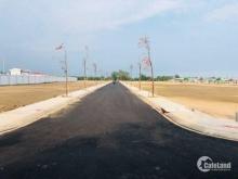Bán lô đất Bến Lức ( Long An) 2000m2 giá 1 tỷ 680