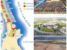 Sức hút của nhà phố Para Grus tại KN Paradise Cam Ranh chỉ 2,5 tỷ/120m2