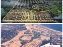 Vì sao lại chọn đất nền dự án Para Gus Cam Ranh để đầu tư - vị trí vàng trong lòng vịnh ngọc