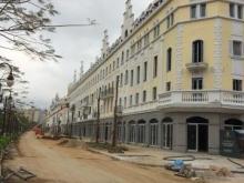 Bán căn nhà phố SunGroup Hạ Long siêu đẹp,Rẻ nhất thị trường, 120m2x5Tầng, Đông Nam hướng biển