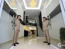 Khách sạn Mp Hàng Nón 16P, 96m2x8 tầng, mt 5m. Giá 41 tỷ