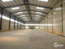 Vỡ nợ tôi bán gấp xưởng 780m2 mt Phạm Hùng, chỉ 2,46 tỷ, sổ hồng riêng sang tên ngay.