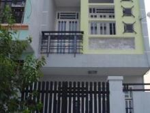 Cần tiền nên bán gấp nhà 1 trệt - 1 lầu Hồ Văn Tằng, Củ Chi, 84m2, 1tỷ1. Lh 0925909827