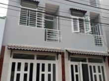 Bán gấp nhà Lê Văn Lương, Nhà Bè, 6x14. SHR 2,1 tỷ