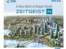 Zeit Geist xii - GS city Nhà Bè giá bán mới nhất từ chủ đầu tư GS E & C lh 0936122125
