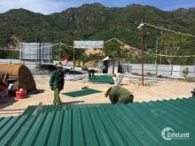 Đất nền sổ đỏ mặt tiền Nguyễn Tất Thành liền kề trung tâm hành chính tỉnh Khánh Hòa giá 13.9tr/m2. LH: 0909609193