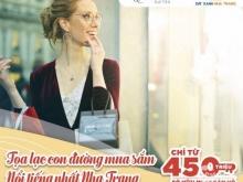 Chỉ Điểm Dự Án Căn Hộ Nghỉ Dưỡng Tăng Giá Vượt Bậc Ở Nha Trang