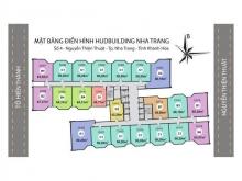 Căn hộ số 24 HUD Building vị trí 04 Nguyễn Thiện Thuật Nha Trang, cần bán.