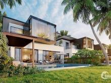 Villa năm sao chuẩn Thụy Sĩ tại Việt Nam