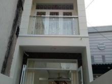 Nhà bán chính chủ 0988.955.069 HXH Lạc Long Quân, P.3, Q.11, giá 3 tỷ 960, diện tích 55 m2, nở hậu 6m