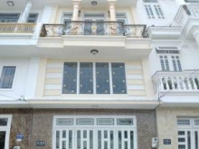 Cần bán nhà giá tốt, phường Hiệp Thành, Q. 12. LH: 0349501938 - 0374896841