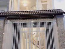 Cần bán nhà 1 lầu đang cho thuê đường Huỳnh Thị Hai,q12, giá 1,9 tỷ/ 56m2,SHR