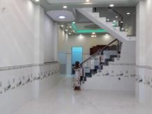 Bán nhà nguyên căn mới xây SHR, gần chợ tiện KD, P.Tân Chánh Hiệp.