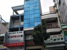 Siêu phẩm nhà 2 mặt tiền hẻm 6m  đường Nguyễn Trường Tộ, P12, Q4; 4.5x20m, 6 lầu, giá 18 tỷ