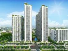 24tr/m2 căn hộ 5 sao, trung tâm Q6, nơi đáng sống, tiện ích đầy đủ, ký hợp đồng CĐT LH 0769 550 568
