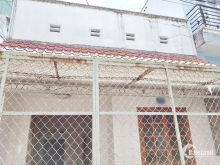 Bán nhà cấp 4 Quận 8 hẻm 34 đường Nguyễn Duy Phường 9