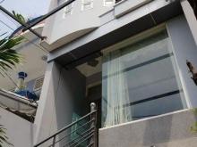 Bán Nhà Lũy Bán Bích 5 tầng, Quận Tân Phú 9.5 tỷ, HXH