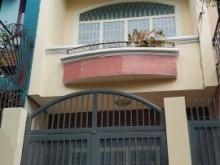 Bán nhà  HXH Lũy Bán Bích, DT: 4x20m, giá: 7.2 tỷ, P. Hòa Thạnh, Q. Tân Phú