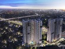 Mở bán căn hộ cao cấp mặt tiền đường Phạm văn Đồng, Giá 29 triệu/m2. chỉ cần thanh toán 200 triệu. chiết khấu ngay 40 triệu. liên hệ 0792981748