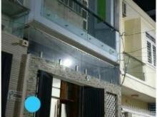 Nhà bán đường 28, Linh Đông, diện tích 51m2, 1 trệt 2 lầu, sát vành đai 2