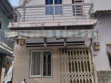 Chính chủ bán gấp nhà 1 Sẹcc,2 mặt tiền,Hẻm rộng 4m,1Tr 1L giá cực rẻ khu Bình Triệu-PVĐ