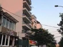 Bán khách sạn Tây Hồ diện tích 98m xây 7 tầng giá chỉ 16.5 tỷ!!!