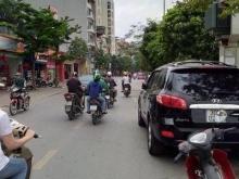 Biệt nhà phố Nguyễn Văn Trỗi , diện tích 100m * 5 tầng, phân lô ô tô vào nhà,chỉ 7 tỷ