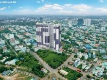 Căn hộ C SKY VIEW - KDC CHÁNH NGHĨA, đối diện BECAMEX giá 30 triệu/m2