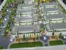 Shophouse khu công nghiệp Vsip Bắc Ninh, Singapo thu nhỏ lợi ích đong đầy