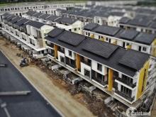 Bán nhà xây mới chưa ở 3 tầng tại khu đô thị đẹp nhất Bắc Ninh