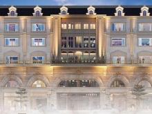 10 Căn ngoại giao giai đoạn đầu tiên DA shophouse La Maison Premium, Hùng Vương, Tuy Hoà, Phú Yên
