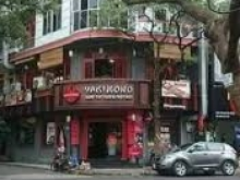 Cho thuê nhà vị trí đẹp nhất Phố Nguyên Hồng cho phép kinh doanh mọi loại hình.