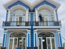 Bán nhà Huỳnh Gia Phát 400tr - Góp mỗi tháng 6tr