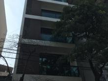 Cho Thuê Nhà Mp Mạc Thái Tông  105m2 x 6T ( + hầm )