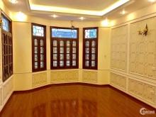 Cho thuê nhà mặt phố Trung Kính, Cầu Giấy. 3 tầng, 80m2