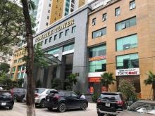 Cho thuê nhà mặt phố Chùa Láng 75m2