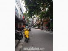 Cho thuê nhà trong ngõ Huỳnh Thúc Kháng, 35m x4 tầng, 9tr/th