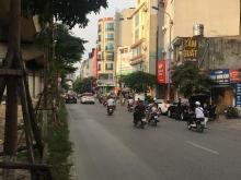 Cho thuê nhà mặt phố Yên Lãng kinh doanh sầm uất