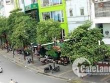 Cho thuê cửa hàng MP Nguyễn Chí Thanh làm siêu thị, kinh doanh, cà phê, ...
