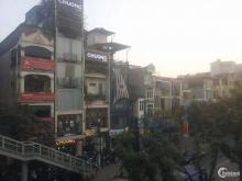 Nhà mặt phố kinh doanh Thái Thịnh 50m2