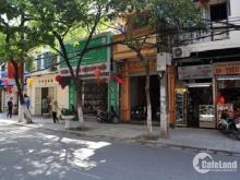 Cho thuê nhà mặt phố Nguyễn Khuyến 90m2
