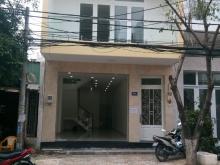 Cho thuê nhà mặt phố Nguyễn Văn Lộc 70m2 3 tầng mặt tiền 9m