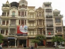 Cho thuê nhà mặt phố Nguyễn Văn Lộc 90m2 4 tầng mặt tiền 4.5m