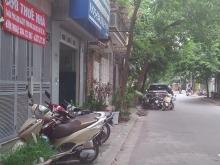 Cho thuê nhà KĐT Văn Quán-hà đông