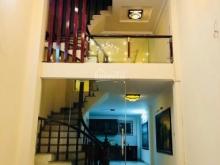 Cho thuê nhà riêng khu Văn Quán, Hà Đông, 55m2 x 5 tầng, 5 ngủ, 18tr, LH 0963376