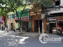 Cho thuê nhà Dốc Minh Khai làm cửa hàng ăn uống, café,shop quần áo, văn phòng,..