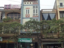 Cho thuê nhà mặt phố Trần Điền ,125m2