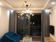 Cho thuê căn hộ tại Gold View, Q4 1PN - full nội thất, giá 15tr/tháng. LH: 0931448466