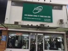 Cho thuê shop Sky Garden, Phú  Mỹ Hưng trệt + lửng 136m2